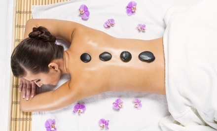 60- or 90-Minute Individual or Couples Massage with Aromatherapy and Reflexology at Sparadise (Up to 66% Off)