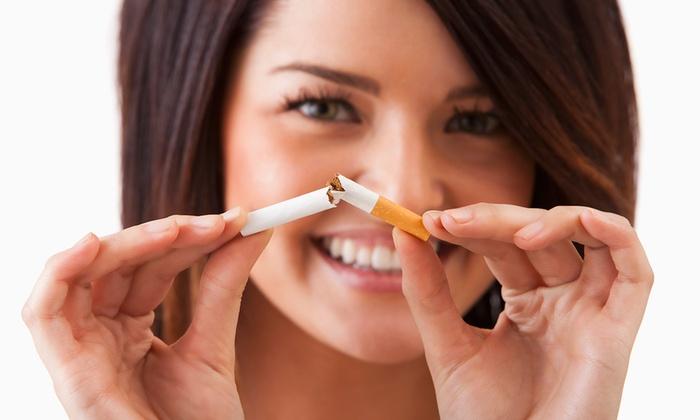 Praxis Naturtreu - Praxis Naturtreu: Raucherentwöhnung inkl. Beratungsgespräch bei Praxis Naturtreu (33% sparen*)
