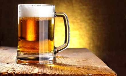 $25 for Lifetime Membership to Craft-Beer-Brewing Online Course from CraftBeerAtHome.com ($199 Value)