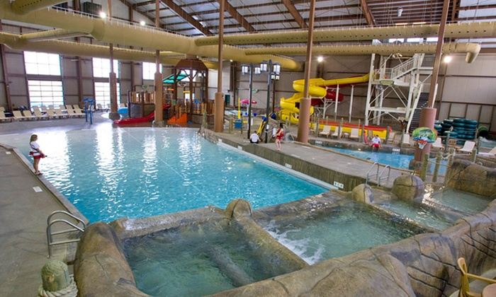 Hope Lake Lodge Amp Indoor Waterpark In Cortland Ny Livingsocial Escapes