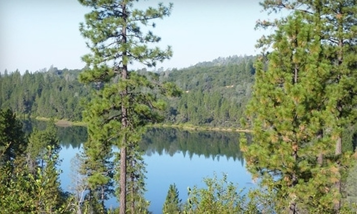 Thousand Trails - Multiple Locations: $25 for Two Nights of Tent Camping in Washington, Oregon, or California from Thousand Trails ($50 Value)