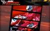 Pole Position Raceway (N.I.K. Inc) - Central Oklahoma City: $29 for Three Indoor Kart Races at Pole Position Raceway
