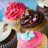 Up to 57% Off Gourmet Cupcakes in Alpharetta