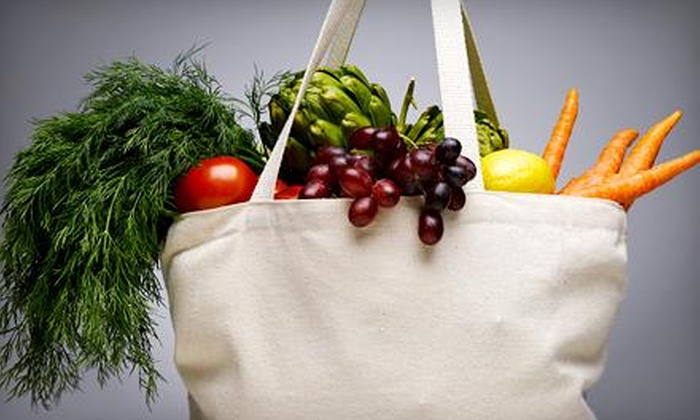 Veggies inc - Veggies Inc: 20% Off Purchase of $75 or More at Veggies inc