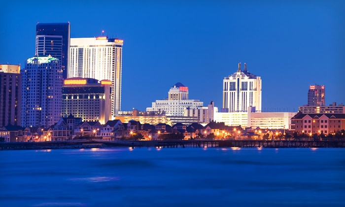 Clarion Inn & Suites Atlantic City North Travel - Mount Pleasant: One-Night Stay at Clarion Inn & Suites Atlantic City North in New Jersey