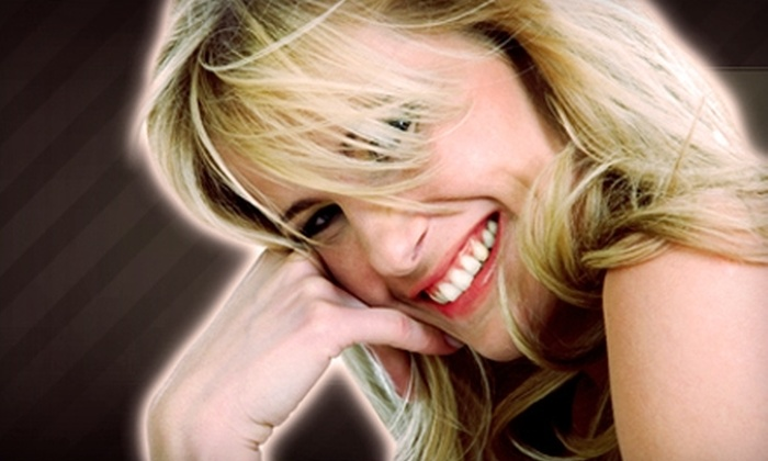 Monarch Lakes Dental Group - Trammell Crow Industrial Center: $99 for Zoom! In-Office Whitening Session at Monarch Lakes Dental Group in Miramar