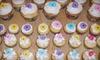 It's So Cute Cakes: $12 for a Dozen Cupcakes ($24 Value) or $20 for $40 Worth of Cakes from It's So Cute Cakes