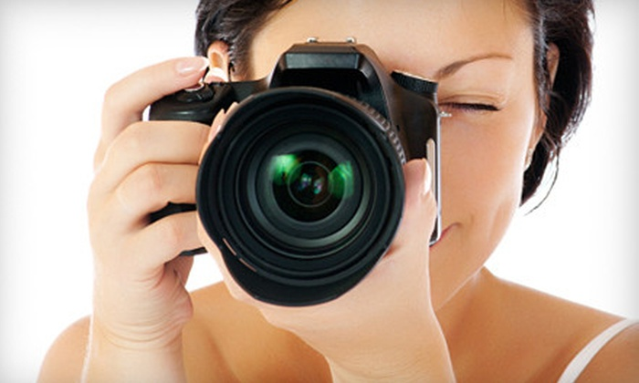 Photography Classes Canada - St. James Industrial: $85 for an All-Day Photography Class on January 28 or 29 at Photography Classes Canada ($175 Value)