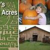 Up to Half Off Corn Maze Admission