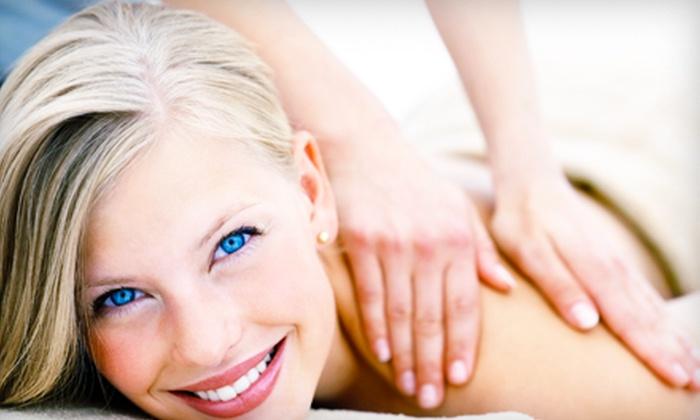 Massage by Christal Shanae Travis - Lubbock: 30-, 60-, or 90-Minute Swedish Massage at Massage by Christal Shanae Travis