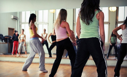10 Drop-In Fitness Classes (a $40 value) - Synergy Fun + Fitness Center in Valley Center