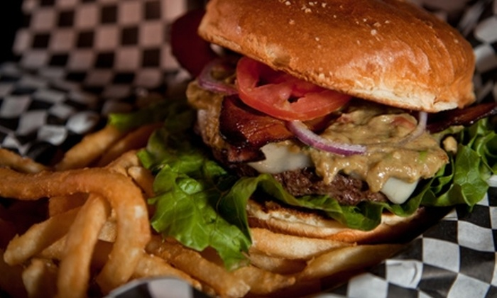 Archive Room - Arvada: $10 for $20 Worth of Upscale Comfort Fare and Drinks at the Archive Room in Arvada
