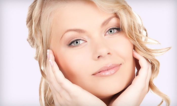 Washingtonian Plastic Surgery - Friendship Heights Village: $149 for 20 Units of Botox at Washingtonian Plastic Surgery in Chevy Chase ($300 Value)