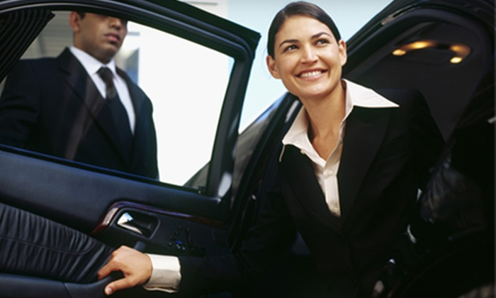 A Regal Limousine - Metairie: $50 for $100 Worth of Limousine Services from A Regal Limousine in Kenner
