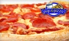 Pop n Pizza - Cedar Grove, Lynbrook: $5 for $10 Worth of Pizza, Calzones, Sandwiches, and More at Pop n Pizza