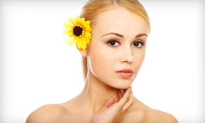Renu Laser and Skin Care Centre - Mill Bay: $99 for Three Laser Hair-Reduction Sessions at Renu Laser and Skin Care Centre (Up to $588 Value)