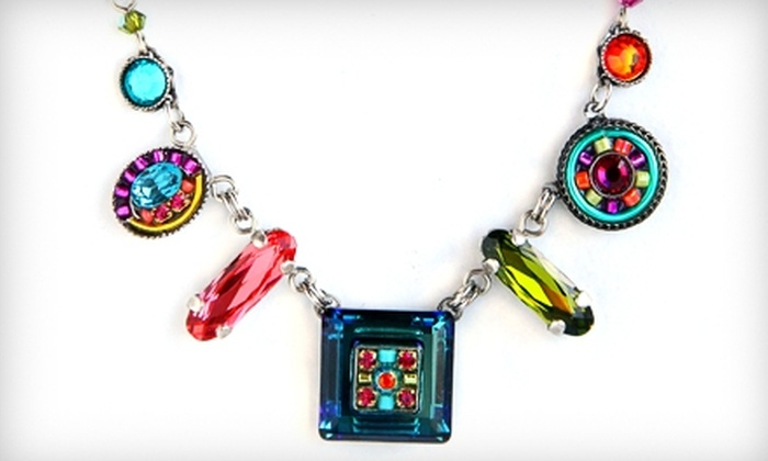 Ooh! Aah! Jewelry - Albuquerque: $15 for $30 Worth of Traditional and Contemporary Jewelry at Ooh! Aah! Jewelry