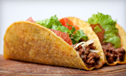 Los Amigos Mexican Restaurant: $10 Groupon for Lunch Fare - Los Amigos Mexican Restaurant in Kansas City