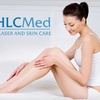 Up to 87% Off Hair Removal and More