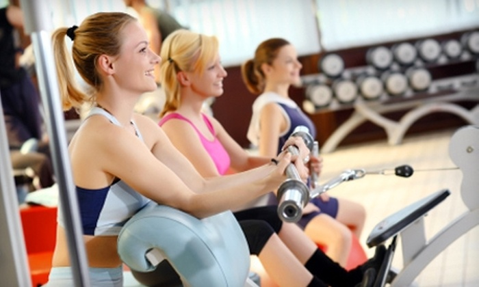 Achieve Fitness - New Southside: $32 for a Five-Class Pass at Achieve Fitness ($65 Value)