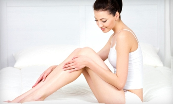Chop Chop Salon - Caswell Hill: $15 for $30 Worth of Waxing Services at Chop Chop Salon
