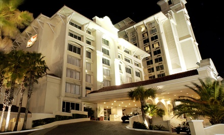 3-Night Stay for Up to Four - Plaza Resort & Spa in Daytona Beach