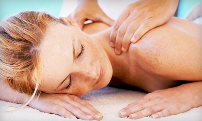 Empowerment of Massage - Lower Makefield: 60- or 90-Minute Swedish or Deep-Tissue Massage at Empowerment of Massage (Up to 57% Off)