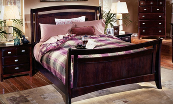 Roberts Furniture and Mattress - Multiple Locations: $49 for $150 Toward Furniture and Home Accents at Roberts Furniture and Mattress
