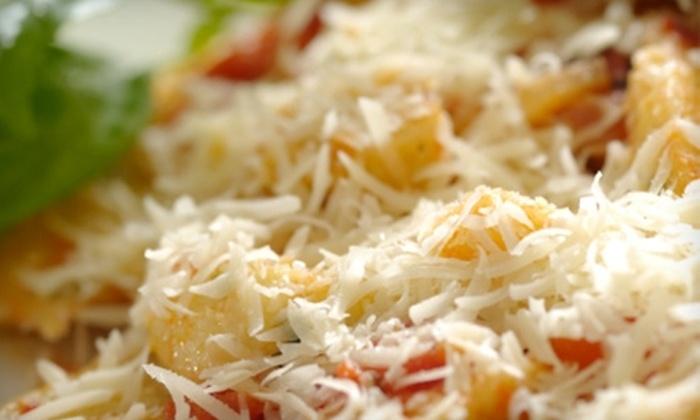 Ristorante Amalfi - Bloomingdale: $20 for $40 Worth of Italian Cuisine at Ristorante Amalfi in Bloomingdale