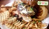 oob - Duke's Bar and Grill - Chicago: $12 for $25 Worth of Burgers and Drinks at Duke's Bar & Grill