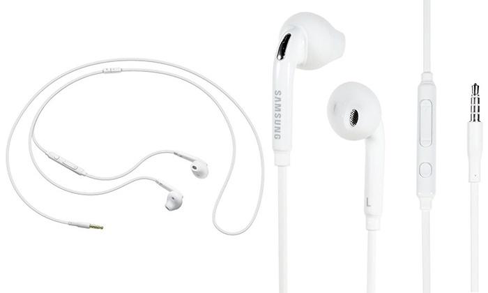 Samsung Stereo In Ear Kopfhörer Groupon