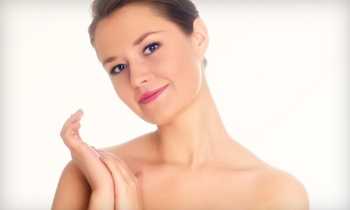GreenTree Day Spa and Skin Care Clinic - Douglasville: $39 for a Lavender Spring Facial or Signature Body Wrap at GreenTree Day Spa and Skin Care Clinic in Douglasville ($80 Value)