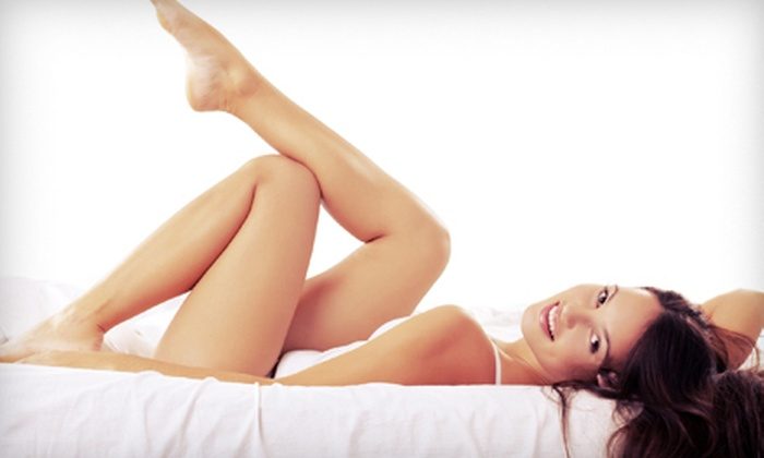 Valley Cosmetic Laser Center - Meadowbrook: Laser Hair Removal for Small, Medium, or Large Area at Valley Cosmetic Laser Center in Huntingdon Valley (Up to 76% Off)