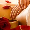 53% Off Therapeutic Massage at Salon 517