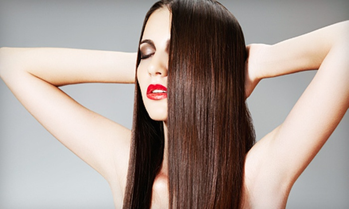The Art of Hair - Denver: $119 for a Brazilian Blowout at The Art of Hair ($350 Value)