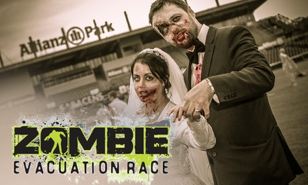Zombie Evacuation Race