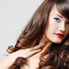 Up to 62% Off keratin treatment & blowout at Studio Hair Rebolledo at Salons by JC-Buford