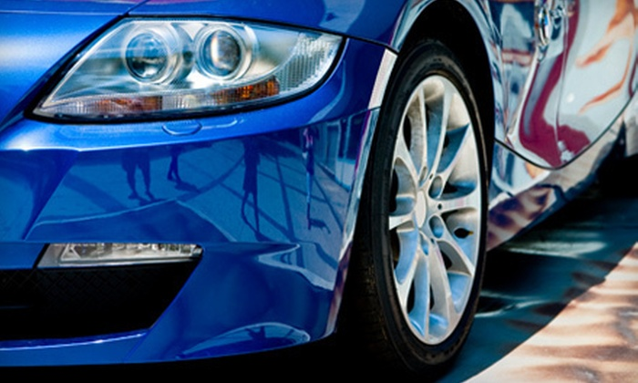 DUO Auto Inc. - Memphis: One or Three Ultimate Hand Car Washes with Vacuuming at DUO Auto Inc. (63% Off)