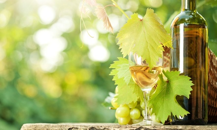 $299 for a Virginia Winery Tour for Up to Four from Z-Shuttle ($600 Value)