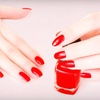 Half Off Shellac or Gel Manicure at Magen Nails