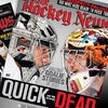 "51% Off One-Year Subscription to ""The Hockey News"""