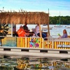 Up to 48% Off Happy Hour or Morning Cruise