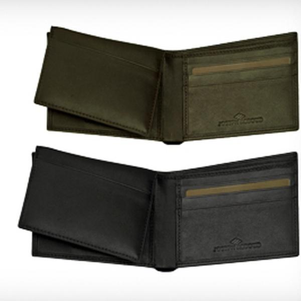 b4a3da2fa322  14 for a Joseph Abboud Men s Leather Wallet