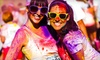 Run or Dye - Corporate - Citizens Bank Park: 5K Race Entry for One or Two at Run or Dye (Up to 53% Off)