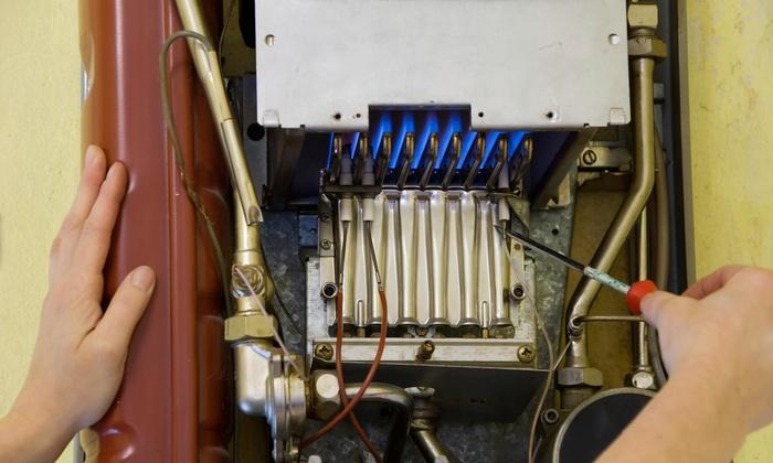 Classic Air Conditioning & Heating - San Antonio: Furnace Tune-Up from Classic Air Conditioning & Heating (56% Off)
