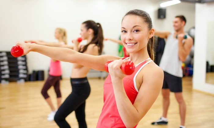 One Fitness Club Cinecittà - Roma: Fino a 40 ingressi in palestra con accesso a sala pesi, corsi fitness e sauna da 59,99 €