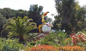 Tropical Golf Saint-Cyprien: 2, 3 ou 4 entrées valables dans deux établissements du Tropical Golf dès 15,90 €