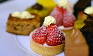 The High Tea Party: $69 for an All-Day High Tea Event with Fashion Parade at The High Tea Party (Up to $122.50 Value)
