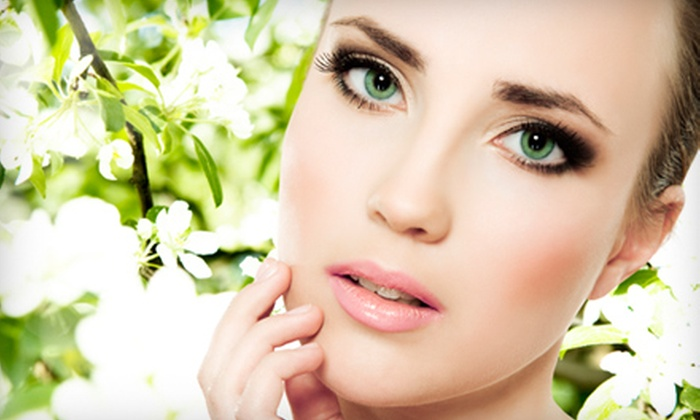 Acadia Cosmetic & Laser Centre - Wildwood: $119 for an IPL Photorejuvenation Facial at Acadia Cosmetic & Laser Centre ($400 Value)