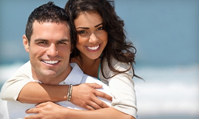 Dr. White and Dr. Bird Dentistry  - Norman: $65 for Oral Exam, X-rays, Teeth Cleaning, and Hygiene Consultation at Dr. White and Dr. Bird Dentistry in Norman ($270 Value)